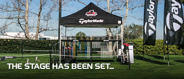 Shamrock Cup Series | TaylorMade Demo Day