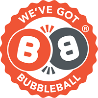 bubbleball logo